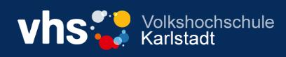 Volkshochschule Karlstadt aus Bayern